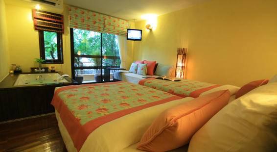 Phra Nang Inn Hotel