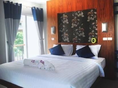 Calypso Patong Hotel