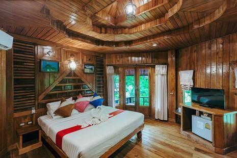 Phupha Aonang Resort & Spa