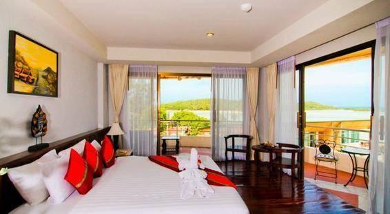 Samui Island Beach Resort & Hotel