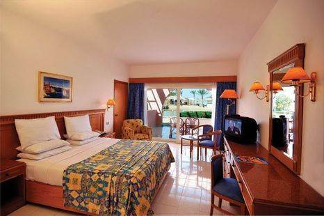 Cataract Resort Marsa Alam