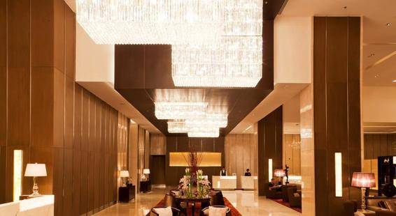 Eastin Grand Hotel Sathorn