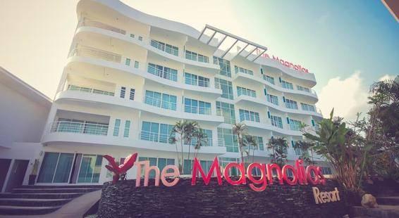 The Magnolias Boutique Resort