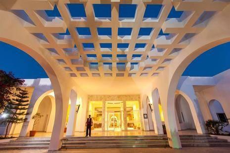 Palais Des Iles