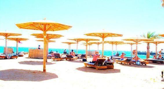 Palm Beach Resort