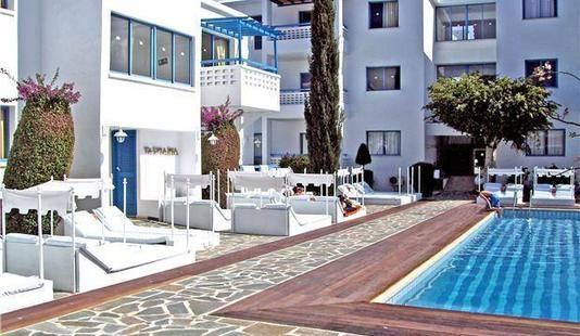Tasmaria Aparthotel