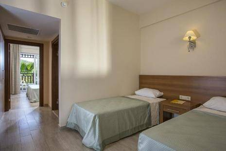 Primasol Serra Garden Hotel (Ex. Club Belinda)