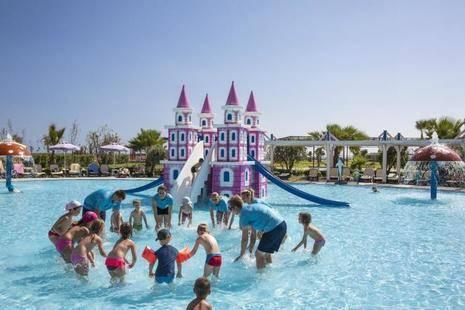 Fun&Sun Club Serra Palace (Ex.Club Calimera Serra Palace Hotel)