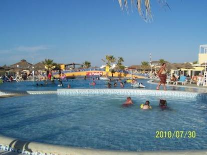 Caribbean World Sun Beach