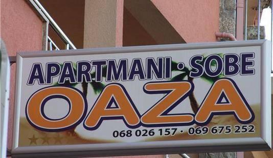 Vila Oaza