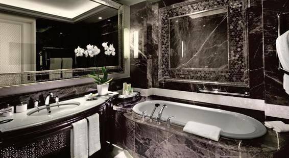 Shangri La Bosphorus Hotel