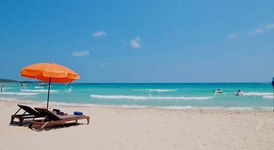 Malibu Beach Resort