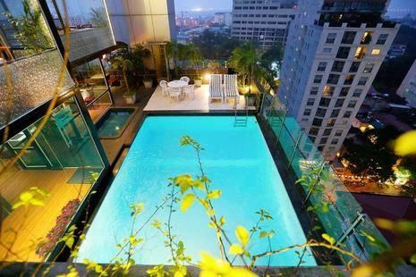 La Casa Hanoi Hotel ( Ex Prestige Hotel)