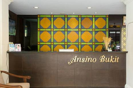 Ansino Bukit Resort