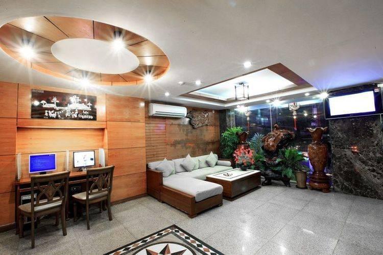 Carina Hotel (Ex.Kim Hoang Long Hotel)