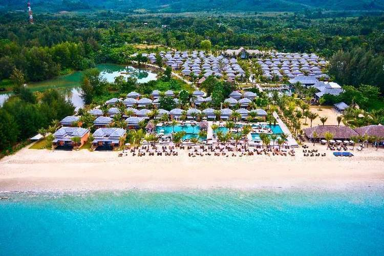 Beyond Resort Khaolak (Adults Only 18+)