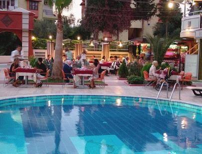 Side Best Hotel