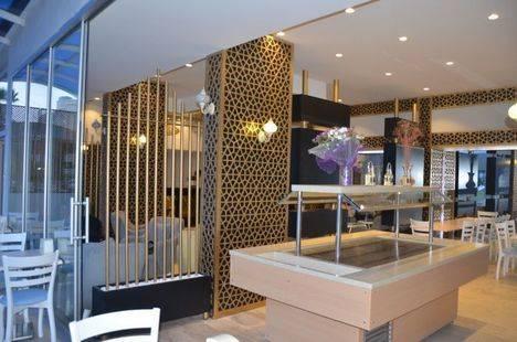 Gold Kaya Hotel