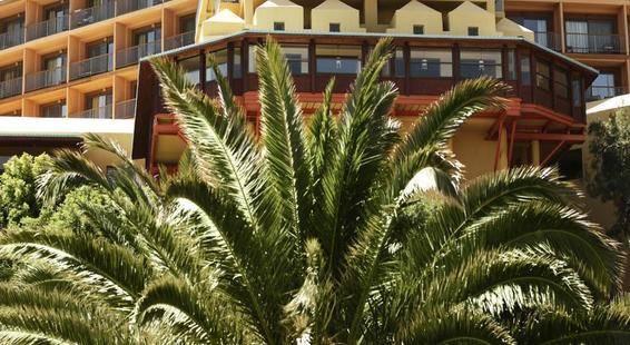Robinson Club Sarigerme Park Hotel