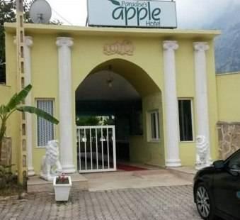 Paradise Apple Hotel