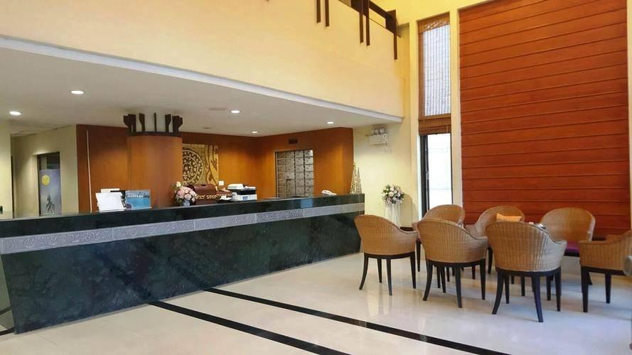 Piyada Residence