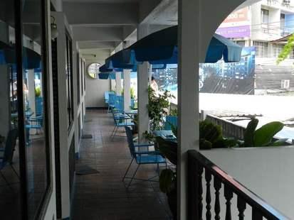 Mid Town Inn Hotel