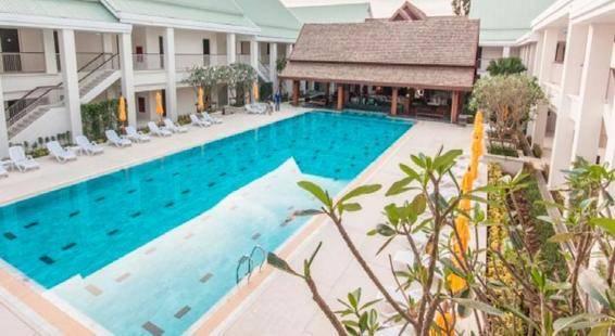 Thanyapura Sports Hotel