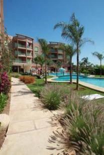 Marrakech Garden Hotel