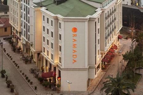 Ramada Grand Bazaar Hotel