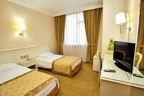 Fuar Hotel