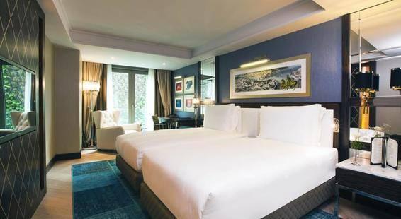 Radisson Blu Pera Hotel