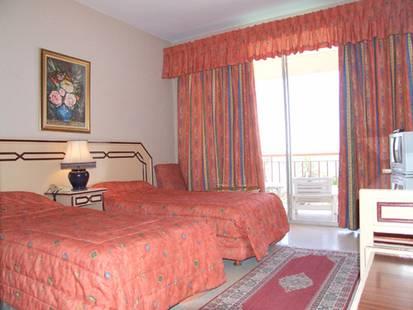 Marhaba Hotel