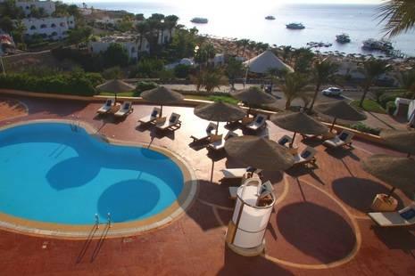 Domina Coral Bay Prestige Pool