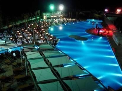 Bera Alanya Hotel