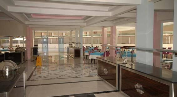 Infinity Beach Alanya Hotel
