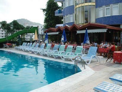 Selinus Beach Hotel