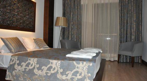 Turiya Hotel & Spa