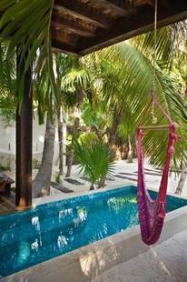 Be Tulum Beach & Spa Resort By Be Hotels (Adults Only 13+)