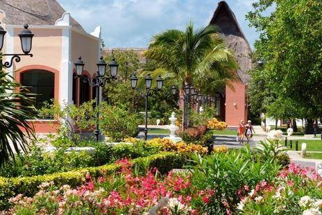 Sandos Caracol Select Club (Adults Only 18+)