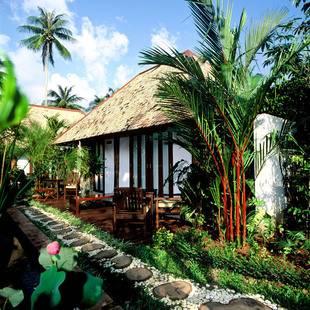 The Cliff Aonang Resort