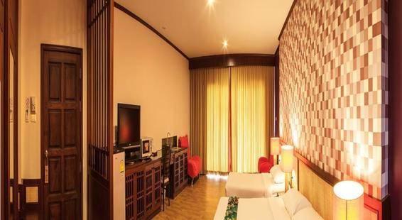 Timber House Ao Nang