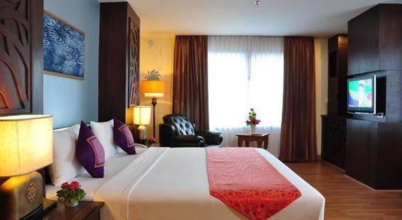 Sabai Empress Hotel