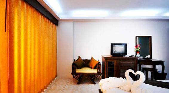 Ap Residence Patong Beach