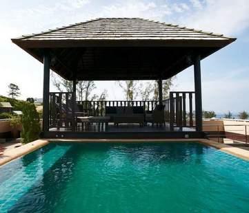 Baan Karon View Phuket