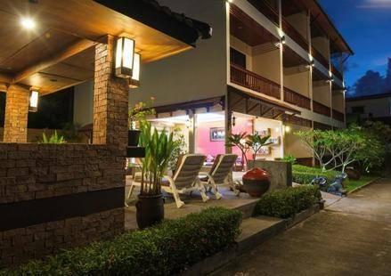 Katanoi Resort