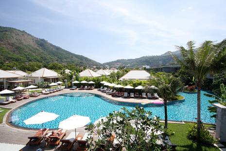 Metadee Resort