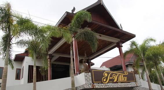 T Villa