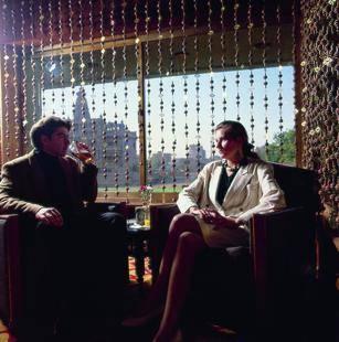 Baron Hotel Heliopolis Cairo
