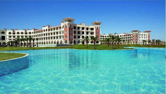 Baron Palace Resort Shal Hashesh