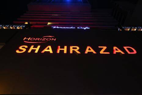 Grand Shahrazad